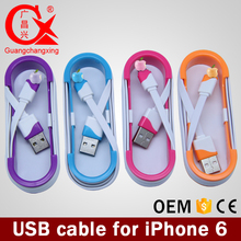 New coming instant connections usb otg cable for apple