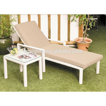 2017 Trade Assurance Beautiful design outdoor cheap modern garden lounge chairs with tea table