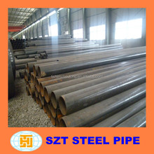 China Taiwan efw welded pipe