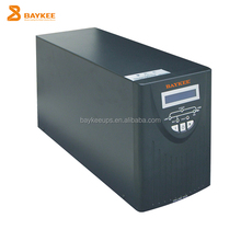 Baykee single phase solar inverter ups ups 1000va 700w