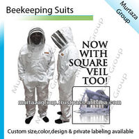 Adults & Kids Beekeeping Suits, Jackets, Veils, Beekeeping Hive Tool, Beekeeping Brush, Beekeeping Protective Clothing