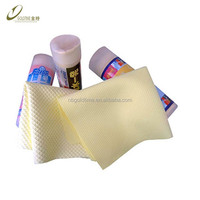 PVA Synthetic Chamois Hair Drying towel