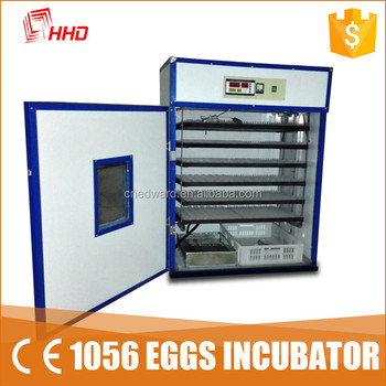HHD chicken incubator eggs/eggs incubator machinery for sale/price incubator 1000 eggs chicken