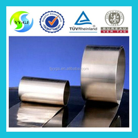 China Manufacturer 301 Cold Rolled Stainless Steel Coil