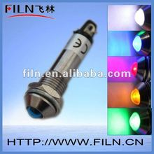 FL1-024 led square red and green parking light indicator