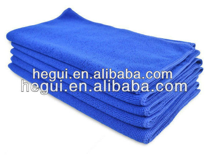 HG Auto Cleaning Microfiber Towel/Car cleaning
