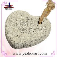 New Arrival pumice stone foot scrubber
