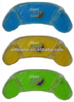 Artborne Colorful Gel Heat Pack for Neck Pain Reief Massage