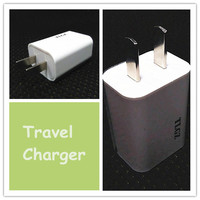 USB Power Adapter Charger Plug for Mobile phone,Universal Travel Charger