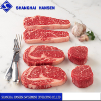 Steak Import Agency Services For Customs Clearnce