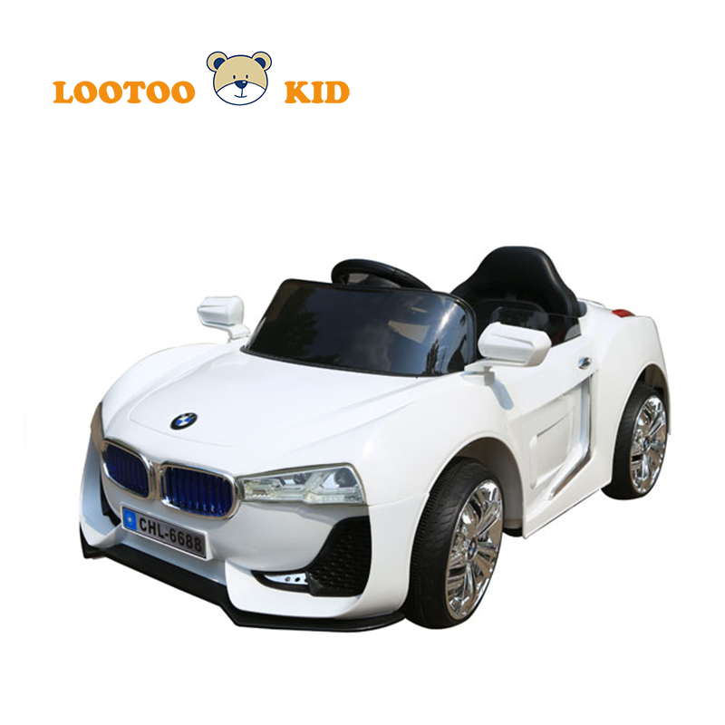 Alibaba china factory hot selling cheap price remote contral two seat pedal cars for kids