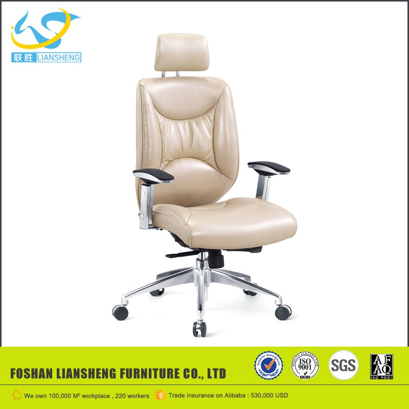 muti-function PU leather high back ergonomic modern office chair malaysia