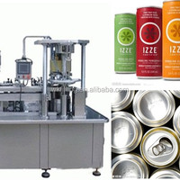 China Manufacturer PET Can Carbonated Drinkings