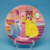2013 new design ceramic plate