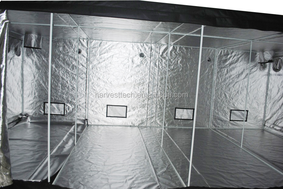 Largest 3x6 Greenhouse grow tent & Largest 3x6 Greenhouse grow tent View 300x600x200cm grow tent ...