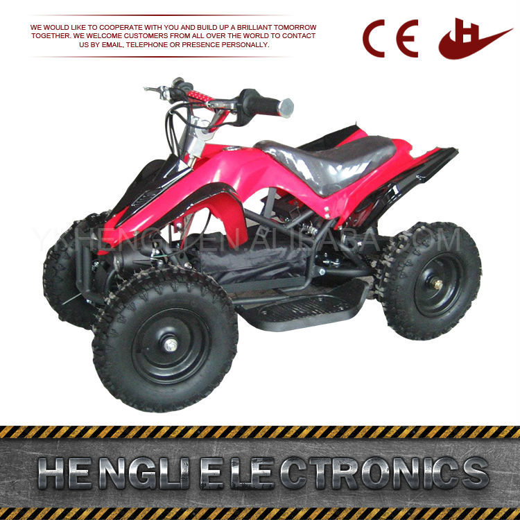 Kids Ride On Quad 500W A423E