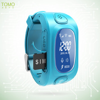 Real Time Kids GPS Watch Tracker for Little Age People
