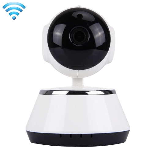 Manufacturer supply 360 Degree Rotatable IP Camera Wireless WiFi Smart Security Camera