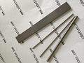chamfered tungsten carbide square bar for cuttling blades