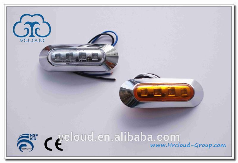 led ghost shadow car logo light with CE certificate & Low price ZC-C-023