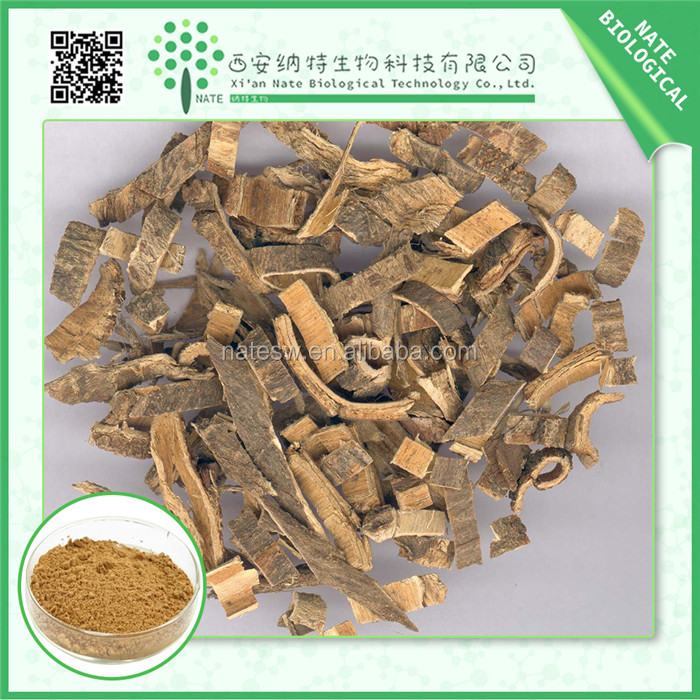 Low Cost High Quality herbal extract / 100% pure cortex albiziae extract