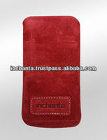 Inchanta Leather Case D1012