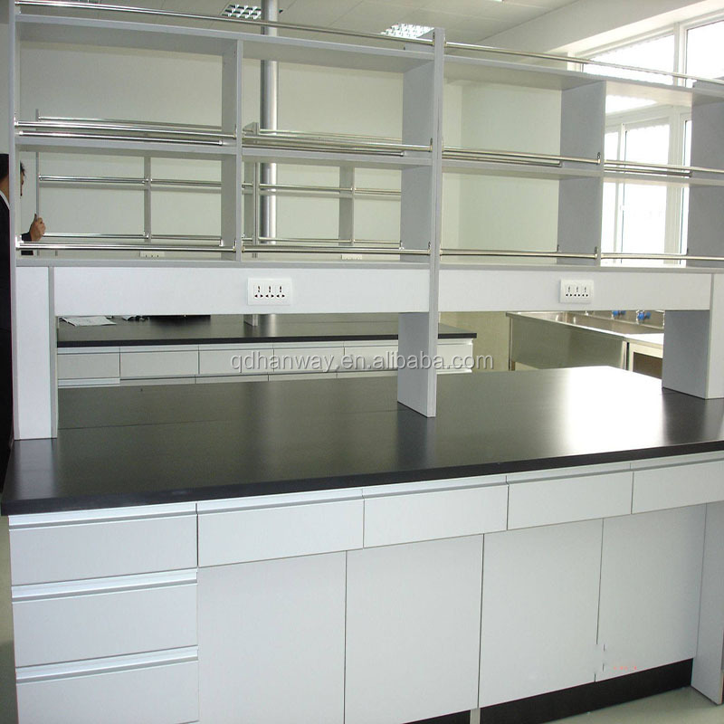 epoxy resin lab bench top