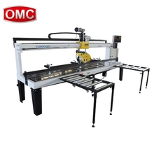 OSC-SP Factory Granite Stone Cutting and Polishing Small Machine