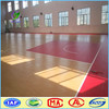 Indoor basketball flooring PVC vinyl laminate flooring roll
