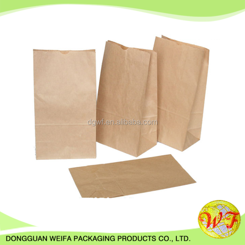 Wholesale goods from China moisture proof kraft paper coffee packaging bags with valves