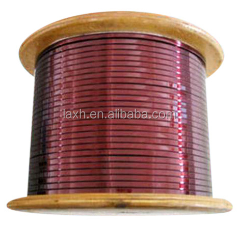 Enamel coated copper wire/ECu