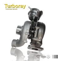 Garrett turbocharger GT2052V 454135-0012 for 059145701S Audi A4, A6 A8