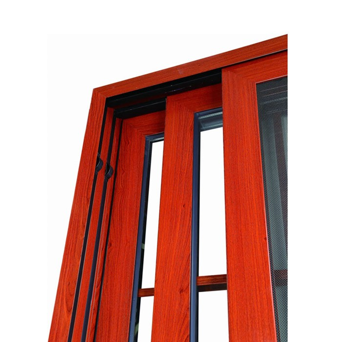 Guangzhou used sliding glass doors sale buy guangzhou for Exterior sliding glass doors for sale