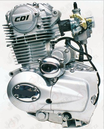 Reliable Chinese supplier china motorcycle engine CB200 for wholesale high performance motorcycle spare part