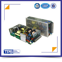 shanghai TPS 150w 5v 12v 24v power supply