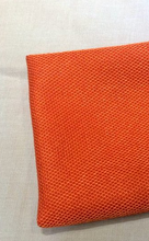 very popular and very low price heavy duty polyester mesh fabric for bags