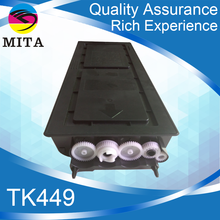 TK449 Compatible Empty Toner Cartridge For Kyocera TASKalfa180