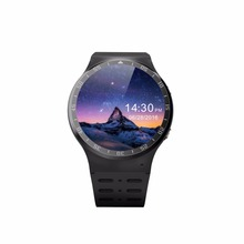5.1 3G Android Touch Screen Smart Watch Phone With Bluetooth Functions