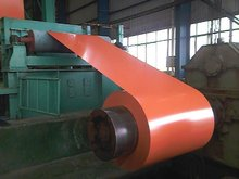 2012 best selling pre painted galvalume steel coil