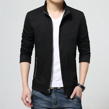 2017 new style fashion men jackets men's casual jackets