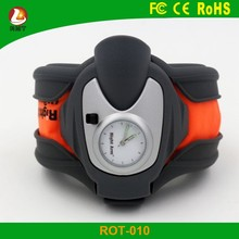 Water sports rescue device life buoy wearable portable drowning rescure device