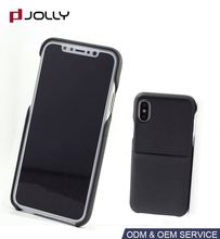 Slim cell phone case for iphone 5 5s 6 for iphone 10
