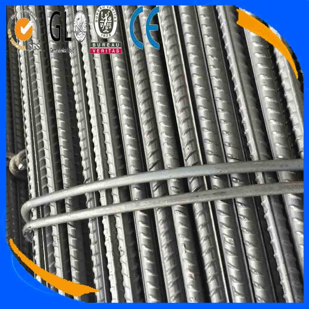 China ASTM A615 Grade 40 60 material rabar steel prices/12mm deformed steel bar/iron rods for building metal high quality FOB Re