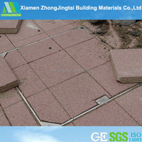 interlocking pavements concrete blocks /brick paving