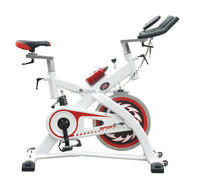 Exercise bikes for home use