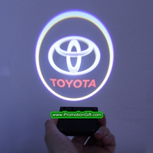 LED light car door logo <strong>projector</strong>