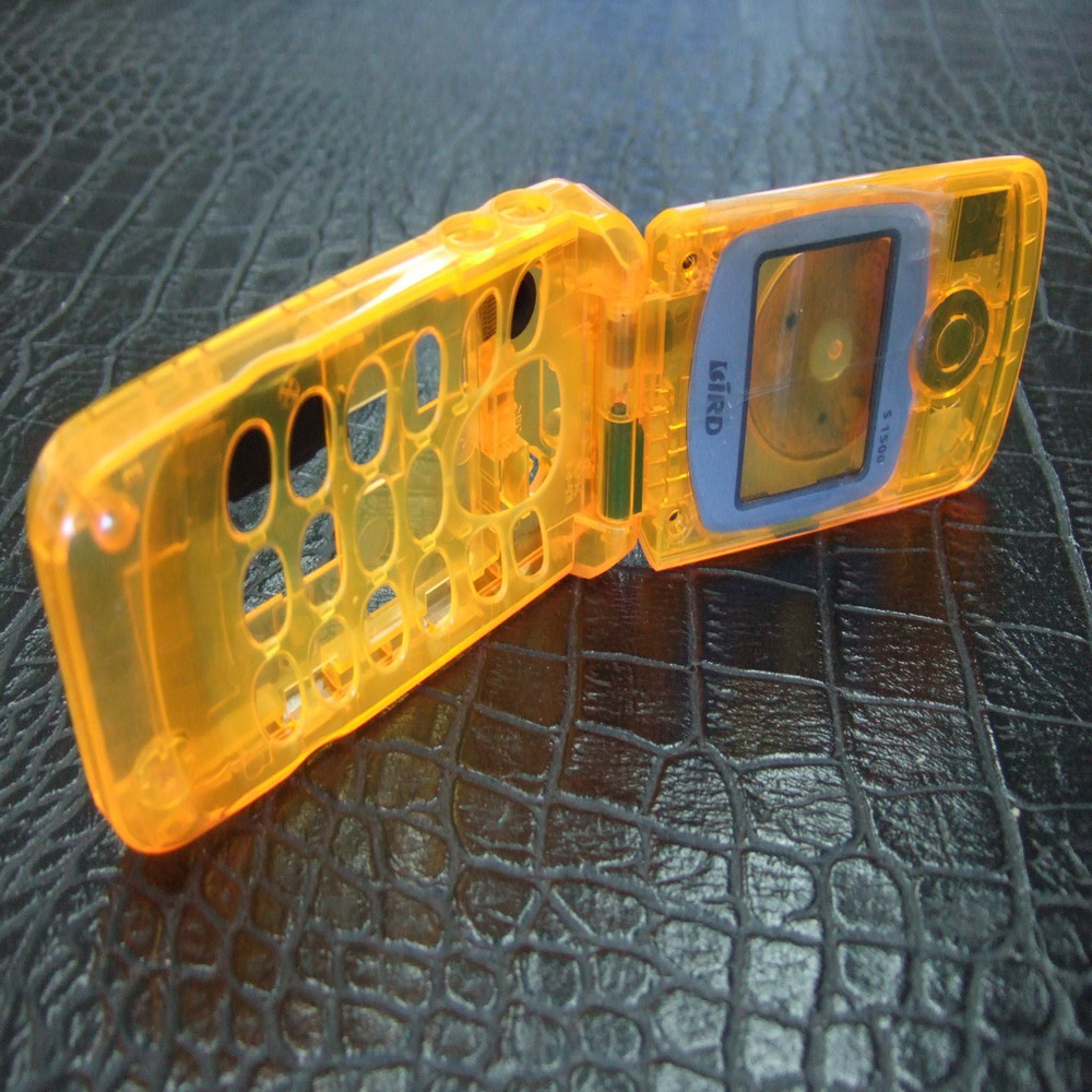 ODM mold mobile phone accessories Taiwan Good Quality