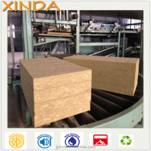 Wholesale Hydroponic Rock Wool Board/Rock Wool insulation