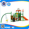 Outdoor Toy Structure