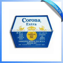 Corona Promotion PVC Beer Bar Mat